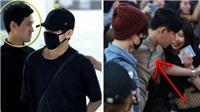 BTS đã được bảo vệ như thế nào trước 'sasaeng'
