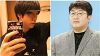 Jin BTS từng bướng bỉnh 'phá lệ' của Big Hit như thế nào?