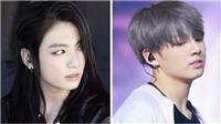 Fan 'chế' những kiểu tóc lạ cho Jungkook BTS