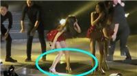 Không thể tin Taeyeon của Girl's Generation từng suýt bị bắt cóc ngay trên sân khấu