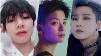 V BTS và 8 thần tượng K-pop có cách đeo khuyên độc lạ