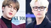 Các chàng trai BTS khoe vẻ lịch lãm với những cặp kính thời trang