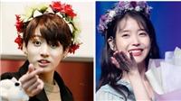 Jungkook BTS và IU cực kỳ tương thích nhau theo chiêm tinh học