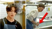 10 lý do giải thích tại sao không nên cho Jungkook và V BTS vào bếp