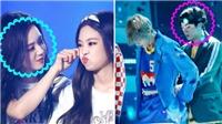 Khi Jihyo Twice, Jin BTS và loạt thần tượng K-pop 'nhập vai' mẹ trong nhóm