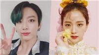 8 kiểu tóc đang tạo 'trend' của Jungkook BTS và dàn sao K-pop mà fan có thể thử