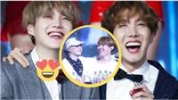 BTS: Tim ARMY tan chảy khi xem những hình ảnh ngọt ngào này của Suga và J-Hope