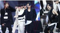 BTS: Công bố hình ảnh hậu trường cho các sự kiện quảng bá 'Map of The Soul: 7'