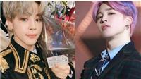 Tính cách ngọt ngào của Jimin BTS được thừa hưởng từ ai trong gia đình?
