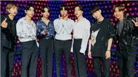 BTS Khép lại 'BANG BANG CON', RM lo sợ về tương lai, Jimin và J-Hope nhớ fan