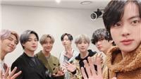 BTS đang rơi vào tranh cãi: Bê bốicó làm lu mờ thành công?