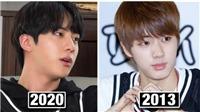 BTS: Các chàng trai khác như thế nào so với thời 'debut'?