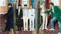 BTS tiếp tục tung bộ ảnh chân dung gia đình đặc biệt nhân FESTA 2020