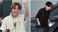 BTS: Những hình ảnh giản dị đời thường hậu 'BANG BANG CON' khiến ARMY xúc động