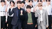 Chủ tịch Big Hit tiết lộ 3 tiêu chuẩn tuyển thành viên I-Land, nhóm nhạc đàn em BTS