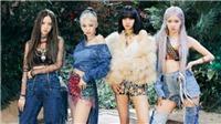 Các cô gái Blackpink bầm dập đầu gối vì tập vũ đạo cho 'How You Like That'