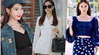 Son Ye Jin, Jun Ji Hyun & dàn thần tượng thời trang nữ trong K-Drama