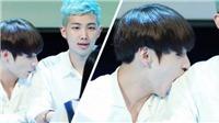 Không thể tin Jungkook BTS lại có những hành động kỳ quặc như thế này