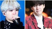 Suga từng khóc vì lo cho tương lai của BTS