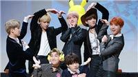 BTS: Các chàng trai chia sẻ suy nghĩ chân thành nhất về 'anh cả' Jin
