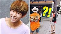 Loạt ảnh thời 'non tơ' của BTS, vui nhộn và ấn tượng không thể tả