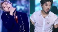 20+ lần RM BTS 'đốt mắt' fan với những cử chỉ cực tình