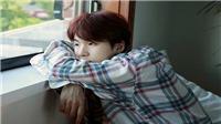 Từng phải nhịn ăn để tiết kiệm tiền, giờ Suga BTS là thần tượng số 1 K-pop