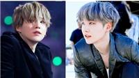 Suga BTS muốn được gần gũi với ngôi sao nào, đọc lại 'profile' cũ thật thú vị