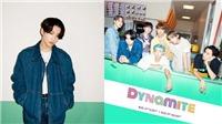BTS tiết lộ những thách thức khi sáng tác ca khúc 'Dynamite' bằng tiếng Anh
