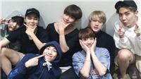 Đối với các chàng trai BTS, thế nào là hạnh phúc?
