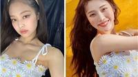 Jennie Blackpink và Joy Red Velvet nhiều lần 'đụng hàng', cô nàng nào 'hút mắt' hơn?