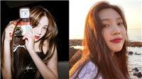 Tại sao Joy Red Velvet tránh sử dụng ảnh 'selfie' và ứng dụng bộ lọc khi đăng mạng xã hội?