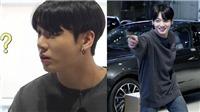 Jungkook BTS mải 'ăn chơi' quên cả về nhà