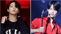 7 nhóm nhạc K-pop được tìm kiếm nhiều nhất, BTS số 1 năm 2020 mà không có Blackpink