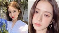 Nghệ sĩ makeup dùng sản phẩm gì cho Blackpink và Twice