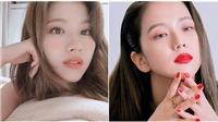 5 nữ thần K-pop được phái mày râu nói đến nhiều nhất hiện nay: Sana Twice, Jisoo Blackpink…