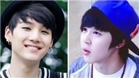 BTS chọn thành viên mặc đẹp nhất thời thực tập sinh
