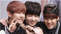 'Lịm tim' ngắm nhóm 'maknae' của BTS thời non tơ đến khi trưởng thành