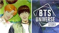 Cách chơi (và không chơi) game 'BTS Universe Story' mới của BTS