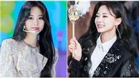 Tzuyu Twice 'mê hoặc' fan với vẻ đẹp huyền thoại