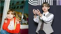V BTS kể từng bị tài xế taxi lừa khi lần đầu đến Seoul