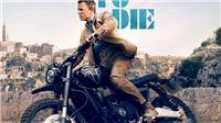 Gay cấn đến 'ngộp thở' khi xem trailer phim Bond mới 'No Time To Die'