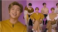 BTS tiết lộ về thời trung học: V lạnh lùng, Jin thích tán gẫu, Suga đã đi làm kiếm tiền…