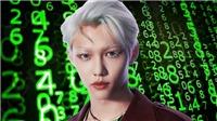 8 nam thần K-pop có 'visual' hoàn hảo hơn cả đồ họa máy tính: V (BTS), Taeyong, Felix...