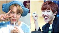 BTS: Jimin mua món đồ uống gì mà mỗi Jungkook thấy ngon, các thành viên khác đều nhăn mặt