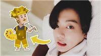Tính cách Jungkook BTS đã khác so với tuổi 20, giống hệt Vua pop Michael Jackson