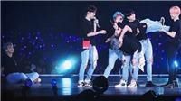 16 màn diễn K-pop ăn khách nhất lọt BXH 'Billboard Hot Tours', BTS chiếm phần lớn