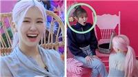 Blackpink: Đến Jennie và Jisoo cũng 'choáng' với khía cạnh gợi cảm của Rosé