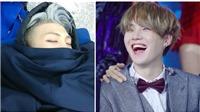 BTS: Suga từng có tuyên bố 'man rợ' về tiếng ngáy của RM