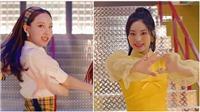 Twice thể hiện động tác vũ đạo 'chết người' trong teaser 'I Can't Stop Me'